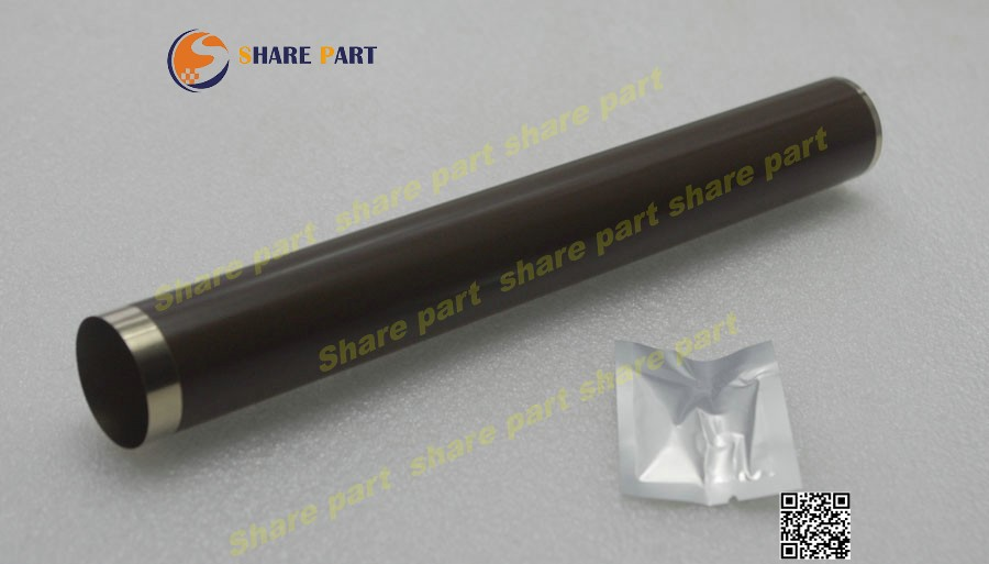 Free shipping Fuser film sleeves A 5pces lot Wholesale Part for hp 4250 4350 4345 4300