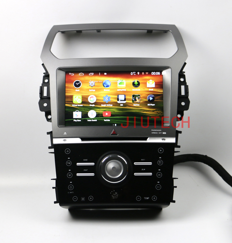 Android car audio gps navigasyon system for ford e. & Online Get Cheap Ford Audio System -Aliexpress.com | Alibaba Group markmcfarlin.com
