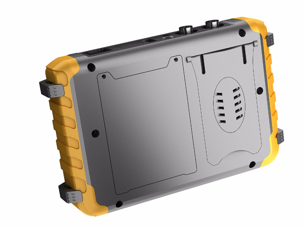 2020superventas 5 pulgadas Tft Lcd Hd 5Mp Tvi Ahd Cvi Cvbs cámara de seguridad analógica probador Monitor en un Cctv probador Vga Hdmi entrada lv8w - 4