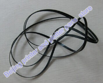 C7791-60233 Q1292-67026 Free shipping 100% new high quatily for HP100 110 120 130 Carriage Belt on sale