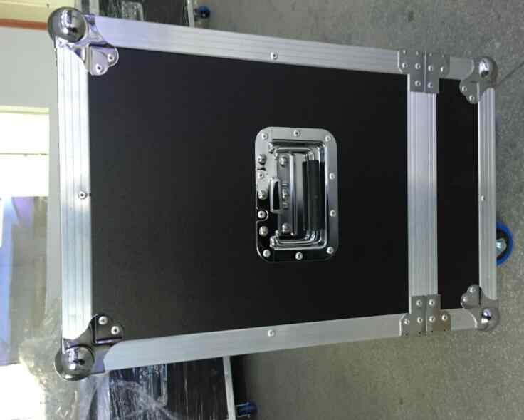 1 in 1 flight case for beam 7R 230w moving head light