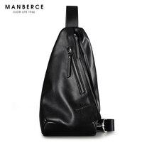MANBERCE Для мужчин сумка Теплые сумка бренд Для Мужчин's Сумка Пляжная Сумка Повседневное для верховой езды многофункциональный груди пакет