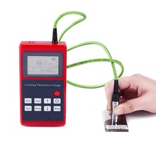 Promo offer Leeb210 Paint coating thickness tester Digital paint coating thickness Car paint tester