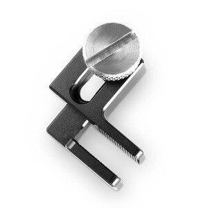 Image 4 - Smallrig hdmi ケーブルクランプ hdmi ロック用 blackmagic ビデオ支援/パナソニック GH4/GH3/G7/ソニーケージ 1693