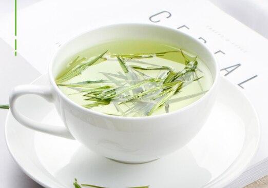 竹叶茶的功效与作用及禁忌