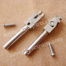 4defa1ca3ae4a Cheap Hot Spring Hinge for wood sunglasses women unisex with stainless  steel screws in promotion ZSH
