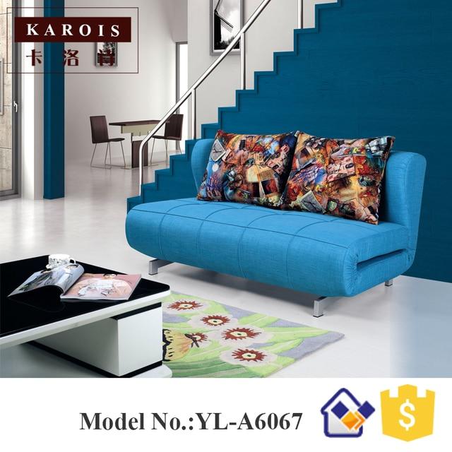 Double simple multi fonction amovible canapé lit, multi but moderne ...