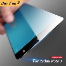 Для Xiaomi Redmi Note 3 Pro Закаленное Стекло 9 9н 2.5D Премиум Протектор экрана Фильм Для 5.5 дюймов Xiaomi Redmi Note 3 Pro Prime телефон