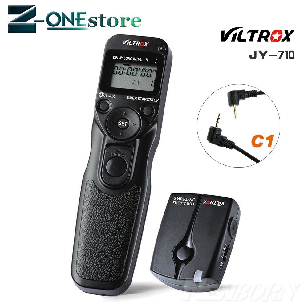 Minuterie sans fil À Distance Pour Canon PowerShot G15 G16 G1X Mark II G3X G5X SX50 SX60 Rebelles T7i T6i T6S T5 T5i T4i T3 RS-60E3