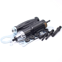 High Quality Electric Rivet Nut Gun M4 M5 M6 M8 M10 Cordless Nut Riveter Drill Adapter