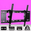 "42-70"" LED LCD TV Wall Mount Heavy Duty Tilting TV Bracket"