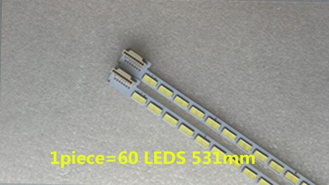 Для Конка ЖК-дисплей ТВ светодиодный подсветка светодиодный 42X8000PD LE42A70W 6916L01113A 6922L-0016A 6920L-0001C экран LC420EUN 1 шт = 60 Светодиодный 531 мм