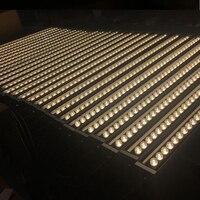 Nuevo 6 uds Luz de pared LED superbrillante 36W Luz de inundación led de aluminio impermeable IP65