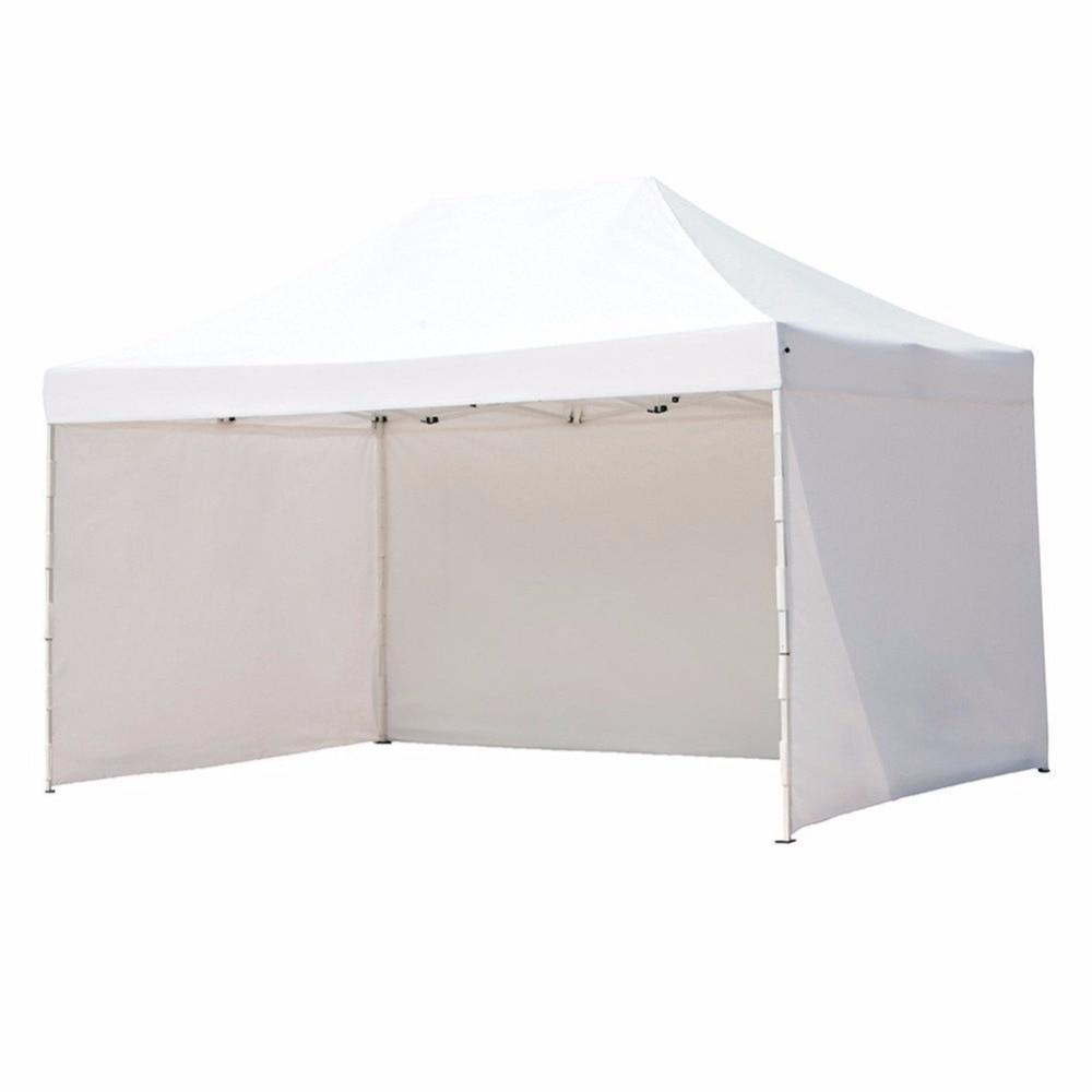 Heavy Duty Portable Shelter : Abba patio ft pop up heavy duty instant canopy