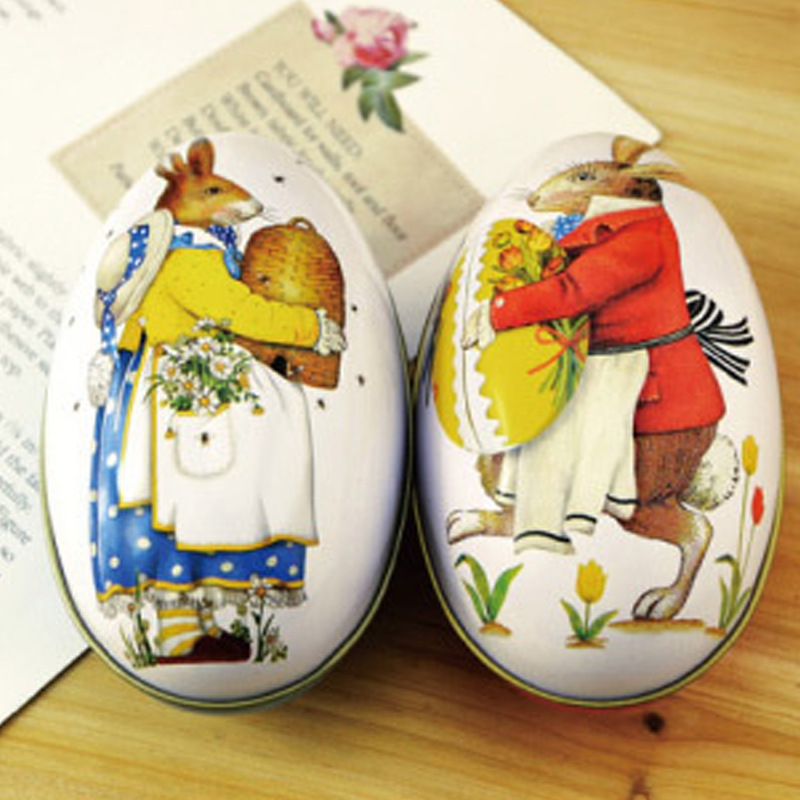 Condom manufacture picture more detailed picture about easter easter egg tin contains three durex condoms condoms wholesale novelty gifts negle Images