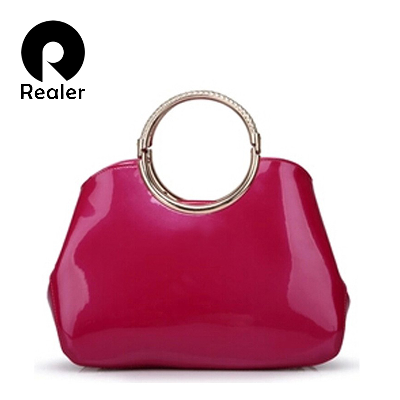 Online Buy Wholesale large red clutch bag from China large red ...