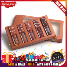 Makeup Moisturizer lip tint Nutritious kyliejenner lipstick lipstick matte conjunto lip tint