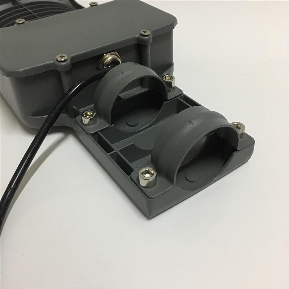Controle remoto 30 w smd3030 solar ao