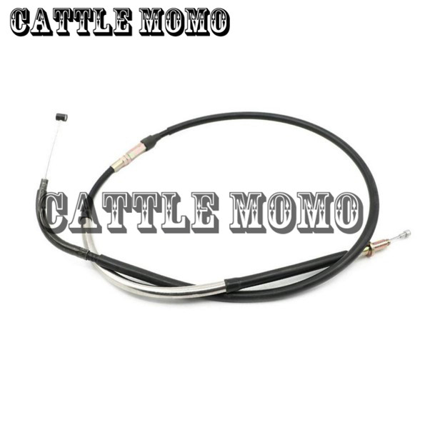 Motorbike Accessories Clutch Line Cable Wire For Yamaha FZ6N FZ6 FZ6 Fazer S2 2004-2009 2005 2006 2007 2008 Clutch Cable Line aftermarket free shipping motorcycle parts eliminator tidy tail for 2006 2007 2008 fz6 fazer 2007 2008b lack