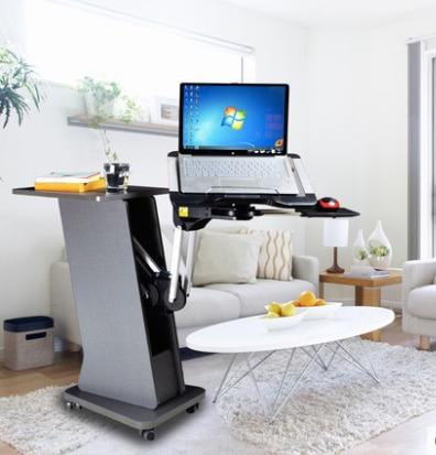 2017 hot sell Kesrer-S Multifunctional Laptop Desk Sofa Bedside Lazy Lift Mobile Computer Table Kesrer-S