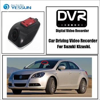 YESSUN for Suzuki Kizashi Car Driving Video Recorder DVR Mini Control APP Wifi Camera Novatek 96658 Registrator Dash Cam