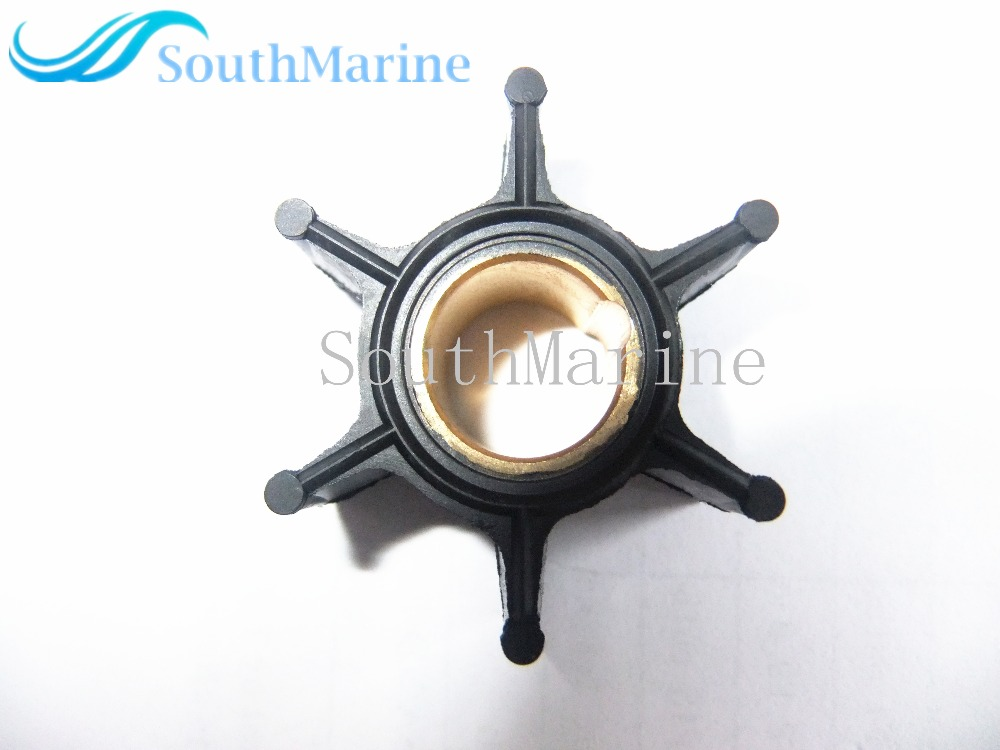 Boat Motor Impeller 386084 For OMC JOHNSON EVINRUDE BRP 8HP 9.9HP 15HP Outboard Motor Water Pump , Free Shipping