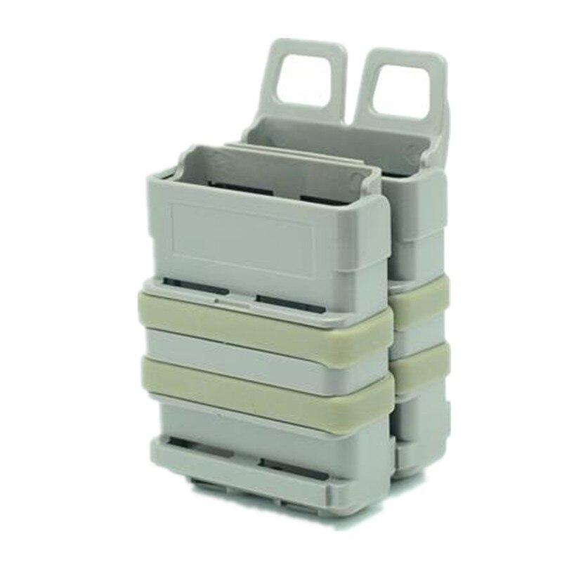 Taktikai magazin tasak táska 5.56 katonai tok táska FastMag FOR M4 - Vadászat