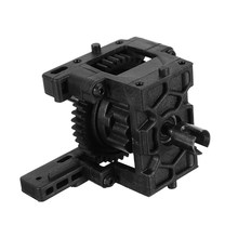 1pc Durable Central Differential Gear Box Complete Suit For DHK Hobby 1/8 8381 8384 RC Car Part(China)