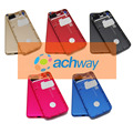 For iPod Touch 6 6th Gen Back Battery Cover Rear Door Housing With Logo Original Replacement Parts