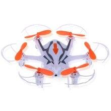 Yi Zhan Je Drone I6S 6 Axe Croisière Télécommande Hélicoptère 2.4G 4Ch Rc Quadcopter Avec 2.0Mp Hd Caméra 360 Rotation Drones Dron
