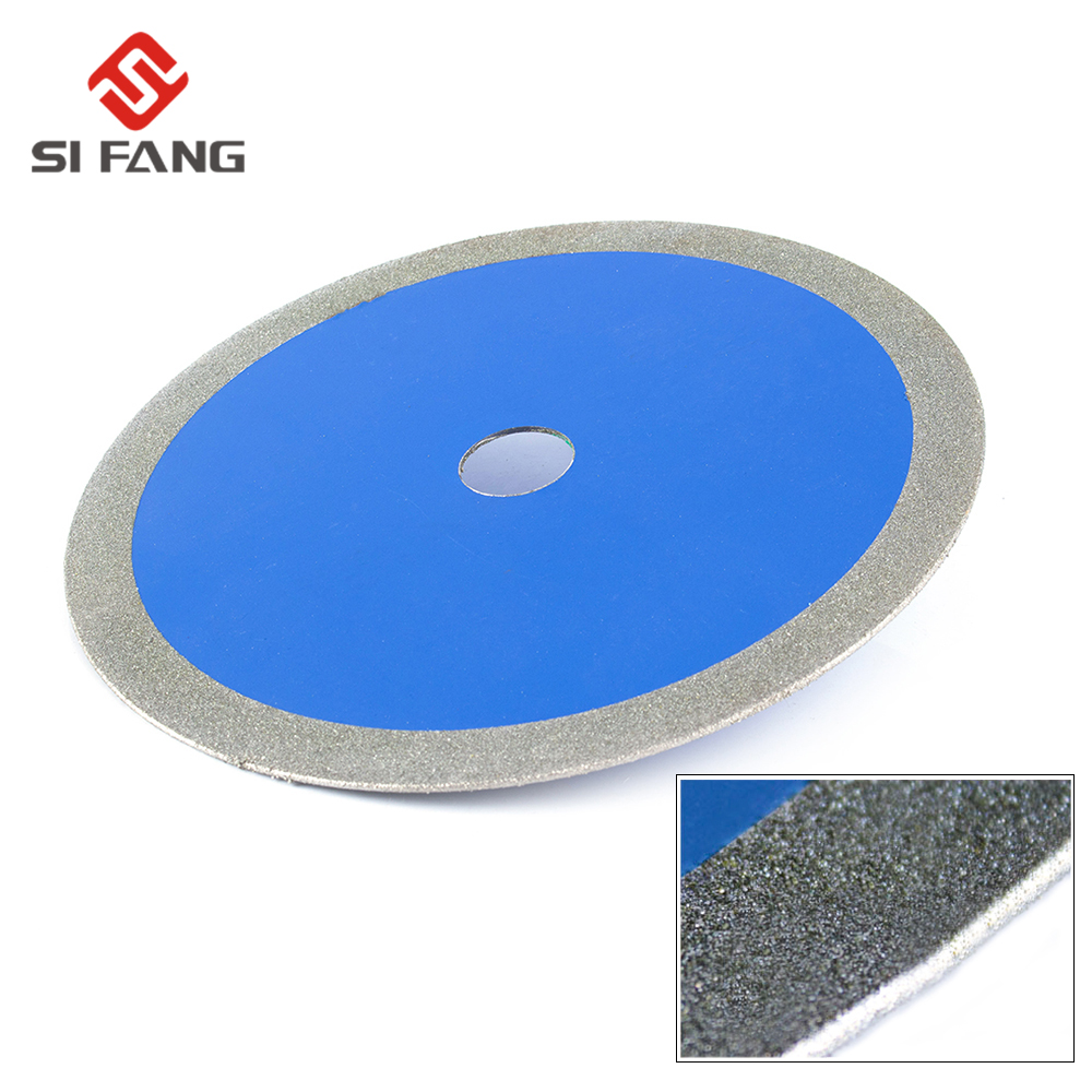 200mm Diamond Circular Saw Blade Cutting Steel Stainless Steel Aluminum Cutting Disc For Metal Saw Blade 115mm Saw Disc