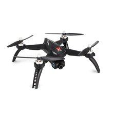 MJX Bugs 5W GPS RC Drone WIFI FPV 1080P HD Camera Auto Return Follow Me RC Quadcopter VS MJX Bugs 3 Pro B2W B3H Dron profissiona