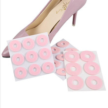 Shoe-Insert Pad-Cushion Heels-Protector Corn-Plasters Relief-Pads Pain 9pcs/Set