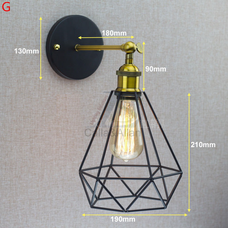 wire room reclaimed lampshade the shade lamp cage diy inspired barrel