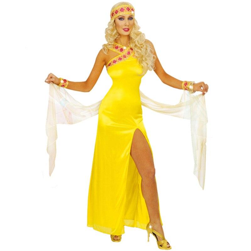 Vestidos para mujer griega