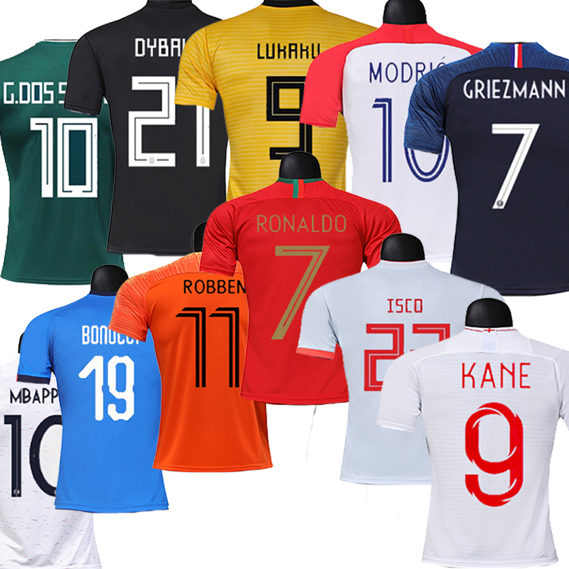 1c6f0dfa3b8 Cheap Soccer Jerseys