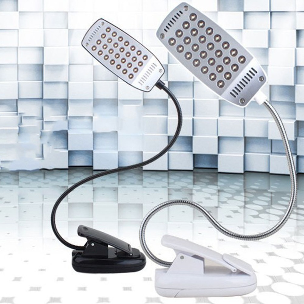 E-SMARTER 28 LED USB Mini Light Flexible Computer ...