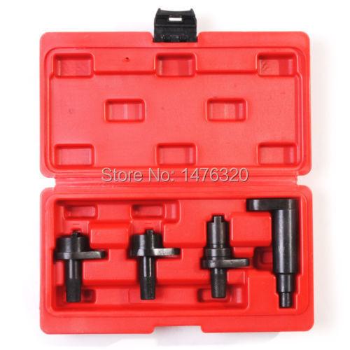 Автомобильного Двигателя Комплект Ремня Инструмент Для VW Polo/Fox/Skoda/Fabia 1.2L 6/12 В AT2080