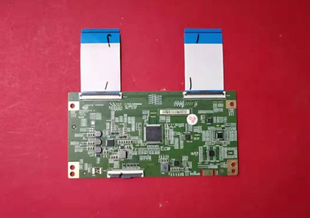 C-PCB_HV650QUB 47-602121B Good Working TestedC-PCB_HV650QUB 47-602121B Good Working Tested