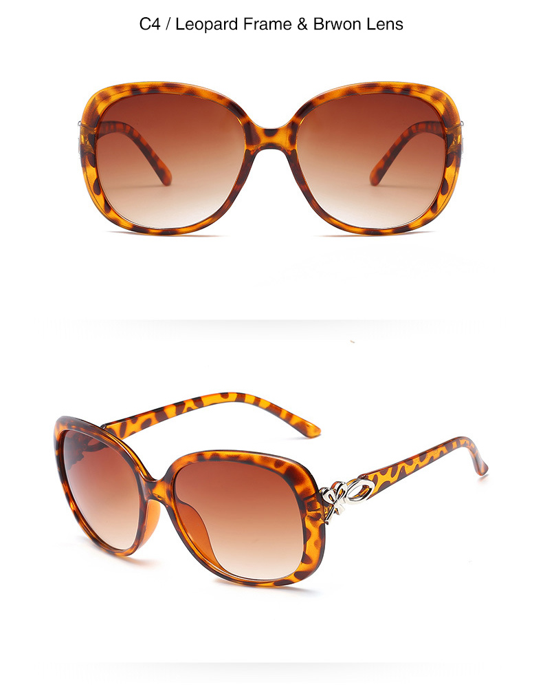 6edddb0ec4a Elegant White Women Sunglasses Brand Designer Flower Butterfly Eyewear  Gradient Leopard Glasses Cheap Best Red Beach Shadow WL908. 1 3 4 5 6 7 8  9. 10 ...