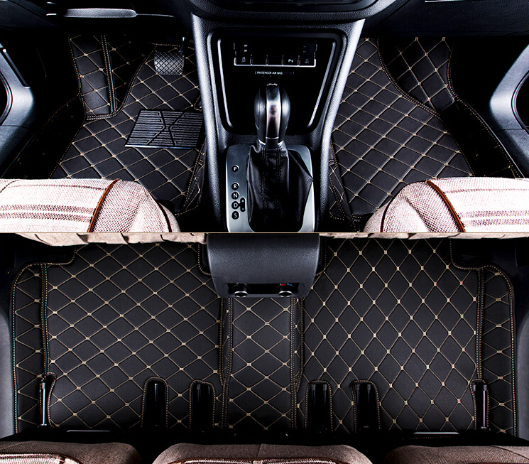 Best carpets! Custom special car floor mats for BMW X5 E53 2006-2000 5seats durable non-slip carpets for X5 2003,Free shipping