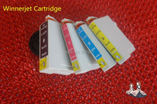 for Epson T1271 T127120 127 ink cartridges extra high capacity