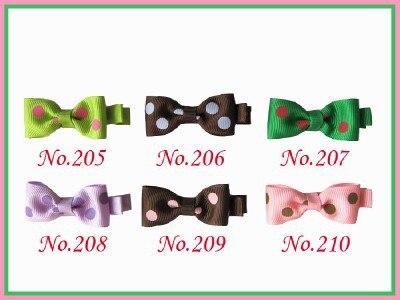 """30 шт., на заказ, для девочек, 2/2. """", изысканные аксессуары для волос, бантики, клипсы, 11 видов стилей"""