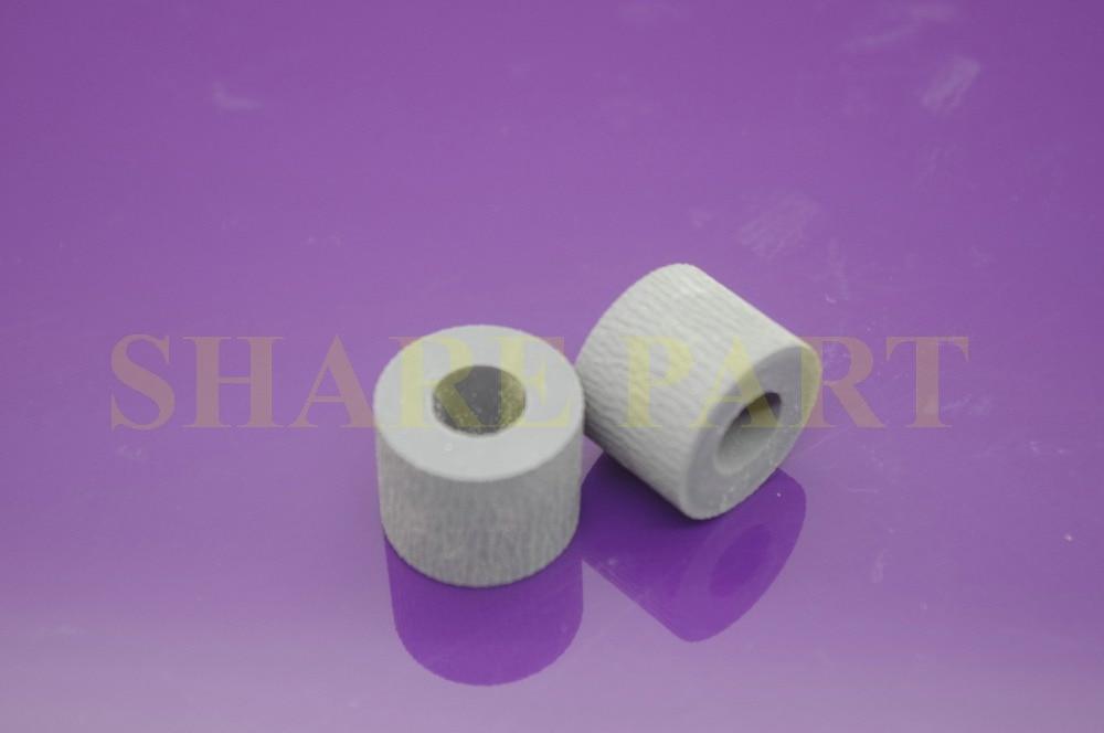 10 X  Paper Feed Tire 675K82242 675K82240 604K56080 For XEROX 7500 7800 WC7120 7125 7220 7425 7525 7535 7545 7556 7448