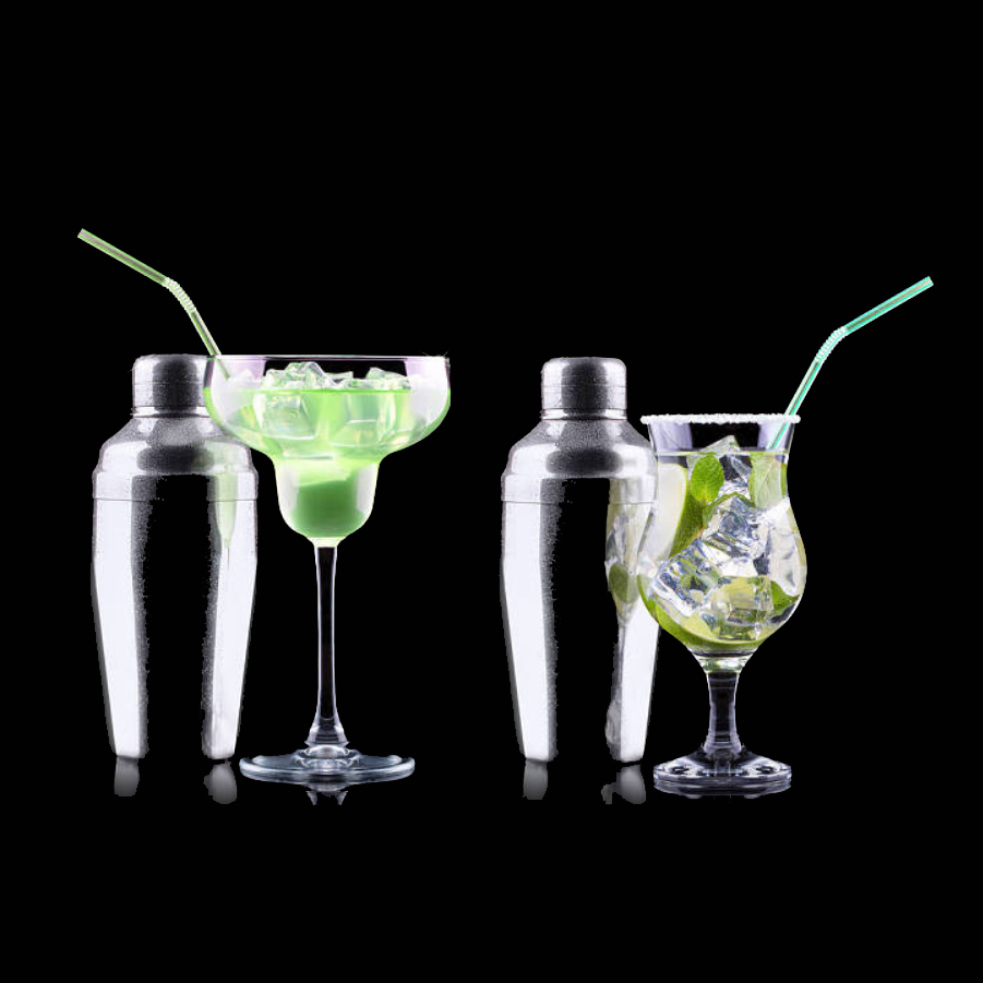 Kit bartender cocktail shaker conjunto kit bartender
