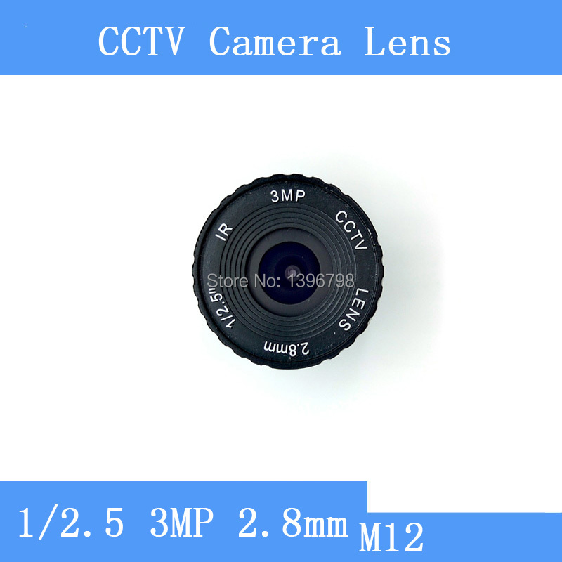 PU`Aimetis Factory direct surveillance camera lens M12 interfaces F2 fixed aperture 3MP 2.8mm mushroom CCTV lensPU`Aimetis Factory direct surveillance camera lens M12 interfaces F2 fixed aperture 3MP 2.8mm mushroom CCTV lens
