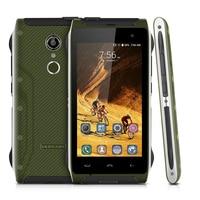 Original Homtom HT20 IP68 Waterproof Android 6.0 4.7'' HD Screen 4G Smartphone Quad Core 2GB RAM 16GB ROM 3500mAh Mobile Phone