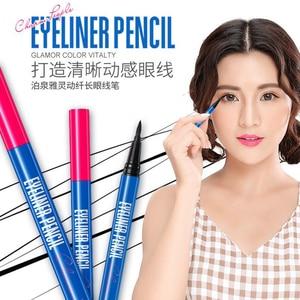 BIOAQUA Waterproof Eyeliner Bl