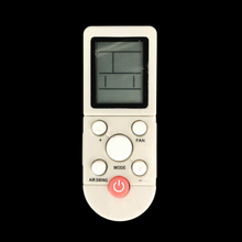 цена на New A/C Remote control YKR-F/06 For AUX AC Air Conditioner Remote control