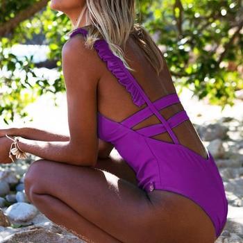 Μαγιό Γυναικεία Μπικίνι Ολόσωμα 11 κορυφαία χρώματα για το Καλοκαίρι